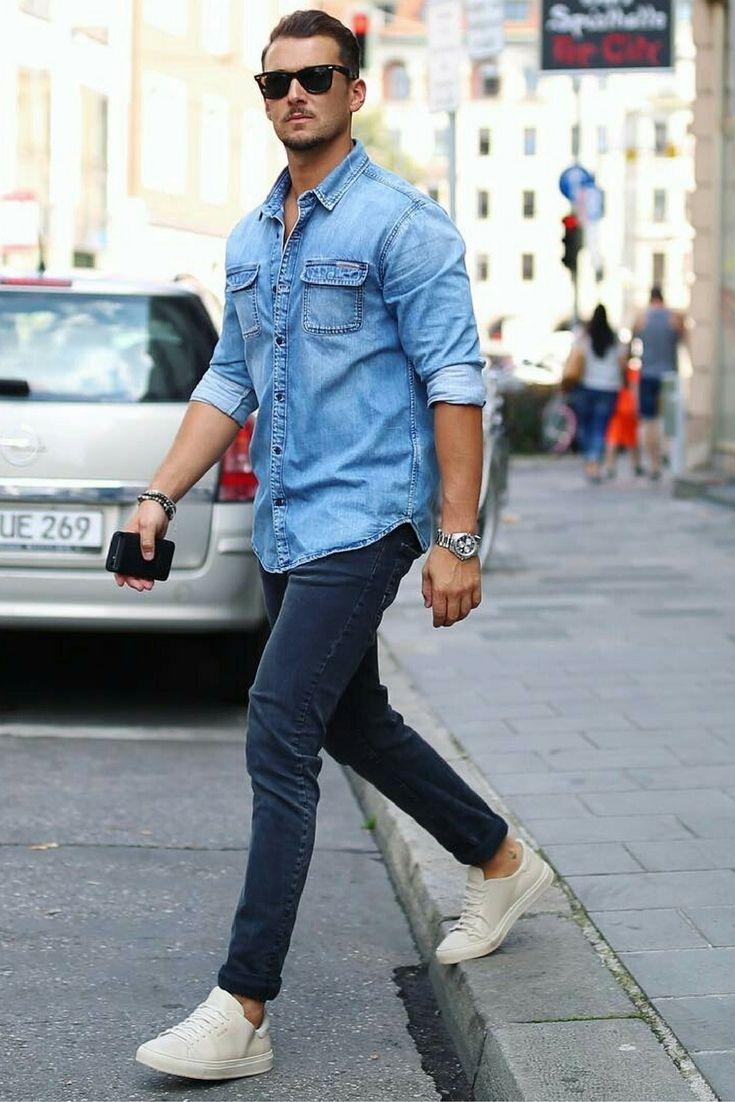 Photo Of Emmi Sorokin Men S Fashion Stylist Boston Ma United States